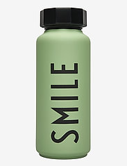 Thermo/Insulated Bottle Special Edition - GREENSMILE