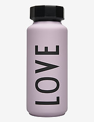 Thermo/Insulated Bottle Special Edition - LAVENLOVE