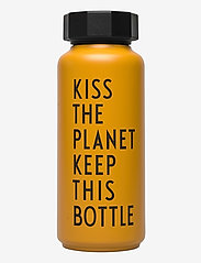 Design Letters - Thermo/Insulated Bottle Special Edition - thermos - mukissthep - 0