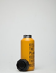Design Letters - Thermo/Insulated Bottle Special Edition - thermos - mukissthep - 1