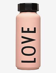 Thermo/Insulated Bottle Special Edition - NUDE