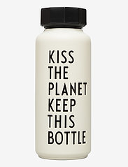Design Letters - Thermo/Insulated Bottle Special Edition - thermos - whitekiss - 0