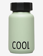 Design Letters - Thermo/Insulated Bottle Small HOT & COLD - butelki termiczne - green - 0