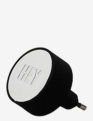 Design Letters - Exclusive charger - chargeurs et câbles - silver - 0