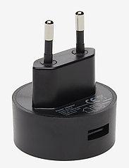 Design Letters - charger a-z - handy accessoires - black - 1