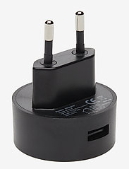 Design Letters - charger a-z - puhelinkotelo - black - 1