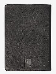 Design Letters - SUIT UP - Personal Notebook - fournitures de bureau - black - 1