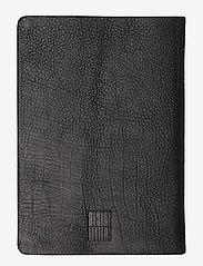 Design Letters - SUIT UP - Personal Notebook - décor - black - 1
