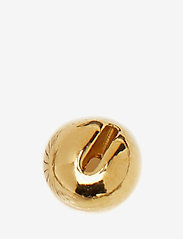 Design Letters - BALL CHARM - pendentifs - gold - 1
