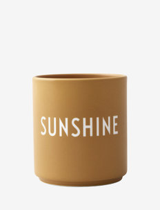 Favourite cup - muggar & koppar - beige