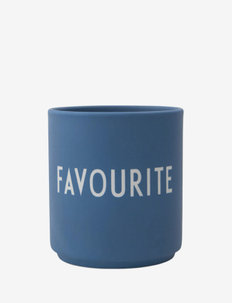 Favourite cup - tableware - dbfavourit
