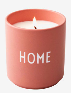 Scented candle large - duft - nudehome