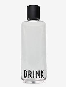 Daily Drink Carafe - TRANSPARENT