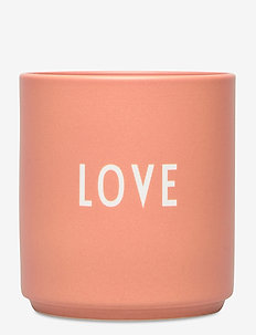 Favourite cups - mugs & cups - love