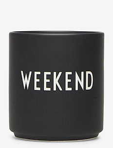 Favourite cups - tasses à café - weekend