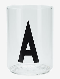 Personal drinking glass - accessoires - clear