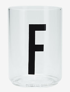 Personal drinking glass - CLEAR