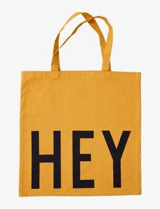 Favourite tote bag - torby na zakupy - beige