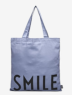 Favourite tote bag - casual shoppers - blue