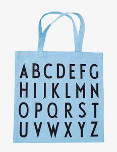Favourite tote bag - cabas - light blue
