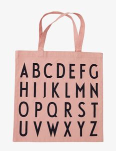 Favourite tote bag - shopperit - pink