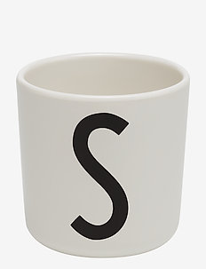 Melamine cup - cups & mugs - white