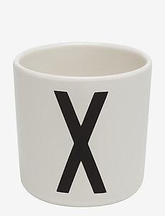 Melamine cup - koppen & mokken - white