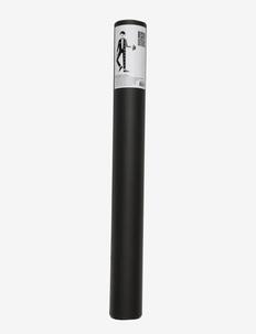 Measureman Wallsticker - autocollant mural - black