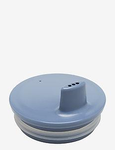 Drink lid for melamine cup - BLUE
