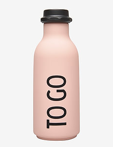 To Go Water Bottle - vesipullot - pink