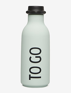 To Go Water Bottle - vesipullot - softgreen