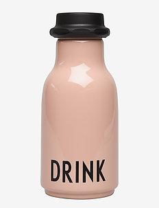 Kids Water Bottle - pink