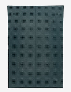 Message board A3 - décor - dark green
