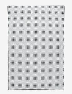 Message board A3 - woningdecoratie - light grey