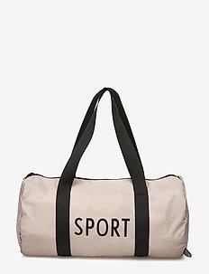 sports bag small - weekend & gym väskor - bags