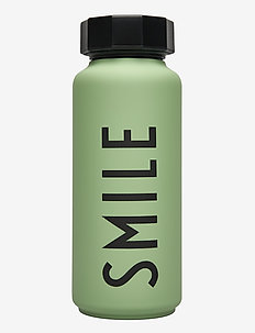 Thermo/Insulated Bottle Special Edition - thermal bottles - greensmile
