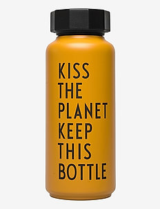 Thermo/Insulated Bottle Special Edition - thermos - mukissthep