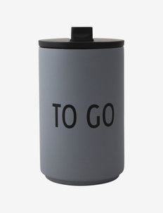 Thermo/Insulated Cup - thermische kolven en reisbekers - greytogo