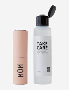 TAKE CARE Bag size dispenser for refill - diffuseurs de parfum - nude
