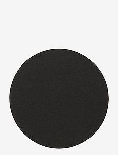Felt cushion for Stool & Storage - BLACK