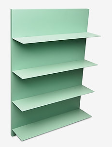 Paper A2 Shelf - etagères et rangements - green