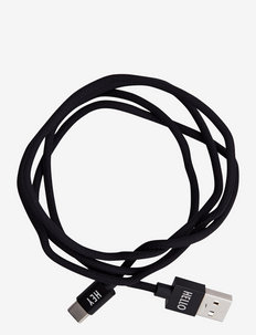charger cable iphone - mobil accessoarer - calble