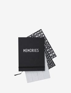 Photo Book - PHOTO - fournitures de bureau - black