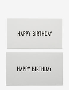 OCCASION CARD - home decor - happy
