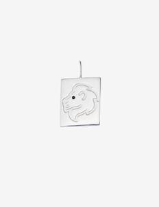 Zodiac by Design Letters - Silver - wisiorki - silver