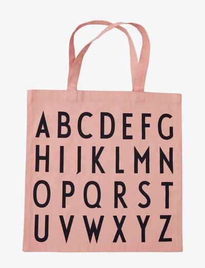 Favourite tote bag - cabas - pink