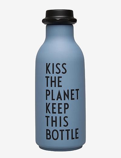 To Go Water Bottle Special Edition - bouteilles à eau - blue