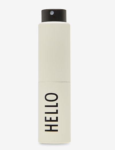 TAKE CARE Bag size dispenser for refill - duft - off white