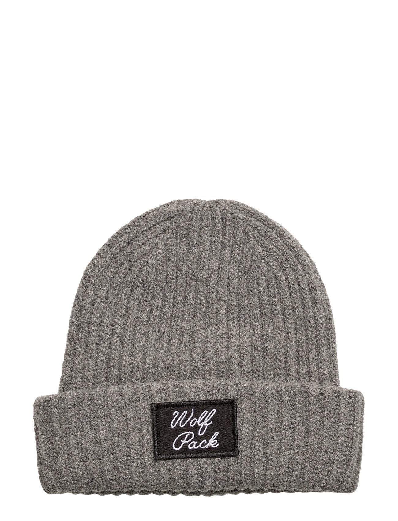 Designers Remix Molly Wolf Hat
