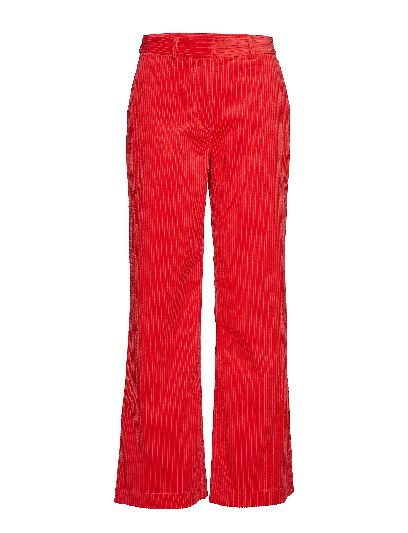 DESIGNERS, REMIX Tessa Pants - LIPSTICK RED